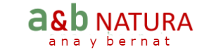 Ana y Bernat Natura